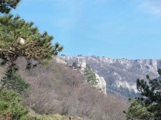 Sentiero Cai 15 - 1 : Bagnoli - vedetta Mocco - Bottazzo e ritorno